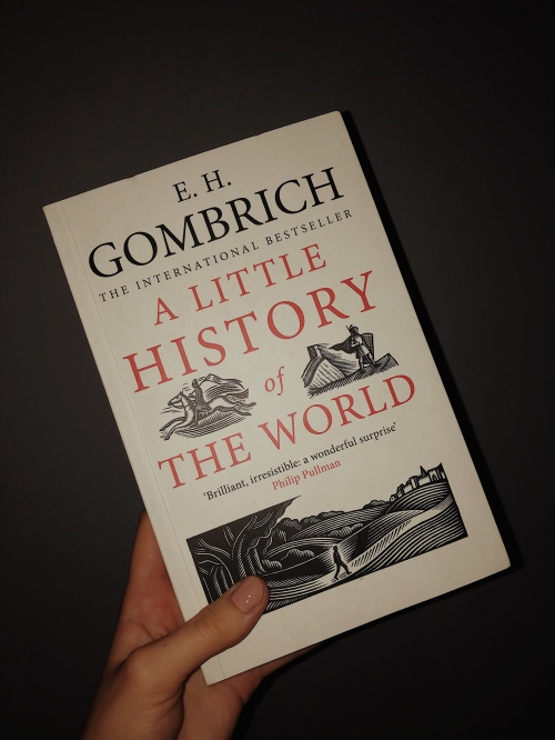 History of the World, E.H. Gombrich